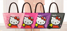 New Hellokitty Handbag Shopping Tote bag Purse LM-22561