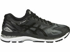 Genuine Asics Gel Nimbus 19 Mens Running Shoes (D) (9099)