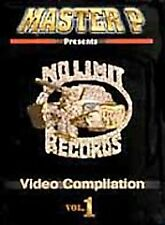 Master P Presents - No Limit Records: Video Compilation Volume 1 (DVD, 1999)