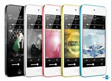 Apple iPod Touch 5th Gen 16GB 32GB 64GB MP3 Player (Various Colors) - Bundle