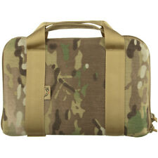 Flyye Pistol Carry Bag Military Army Handgun Storage Pouch Carrier A-TACS FG
