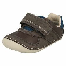 Infant Boys Clarks First Cruiser Shoes 'Tiny Tay'
