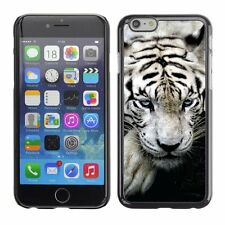 Hard Phone Case Cover Skin For Apple iPhone Beautiful wise snow tige