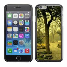 Hard Phone Case Cover Skin For Apple iPhone Chinese gazebo in the pa