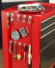 Magnetic Essential Tool Organizers Hook Set or Tray Set Free Shipping