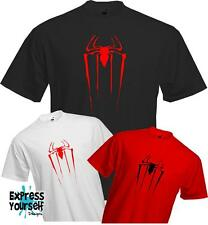 AMAZING SPIDERMAN - LATEST - Cool - Current - Quality T Shirt - *NEW*