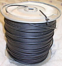 18 Gauge MonsterDog® Electric Dog Fence Wire 38 mil LD PE Solid