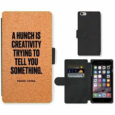 Phone Card Slot PU Leather Wallet Case For Apple iPhone 141 creativity hunch san