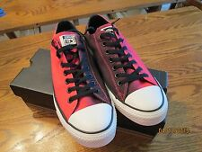CONVERSE ALL STAR CT OX PARADISE PIN UNISEX ADULT CANVAS SHOES VARIOUS SIZES NEW