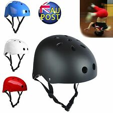 Bicycle Bike Cycling Scooter Ski Skate Skateboard Kids Adult BMX Protect Helmet@