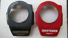 Craftsman Tecumseh Blower Housing 36420A, 2 Colors, Varying Conditions