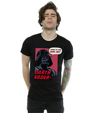 Star Wars Men's Come To The Dark Side T-Shirt