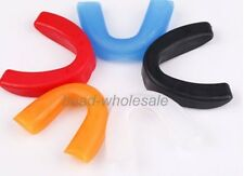 Adult & Junior Sports Gum Shield / Mouth Guard for Boxing Rugby Sports