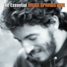 The Essential Bruce Springsteen by Springsteen, Bruce