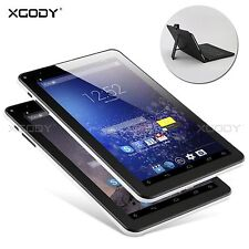 XGODY T93Q 9'' Quad Core Android4.4 Tablet PC WiFi Bluetooth 2Camera W/ Keyboard