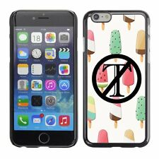 Hard Phone Case Cover Skin For Apple iPhone 79 trump is out colors ice-cream