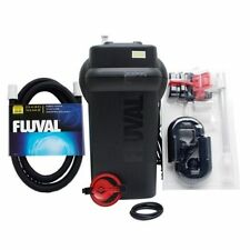 Fluval External Canister Filters - 106, 206, 306, 406