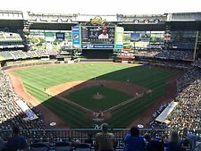 2 - ARIZONA DIAMONDBACKS AT MILWAUKEE BREWERS, SAT MAY 27, 3:10PM, MILLER PARK