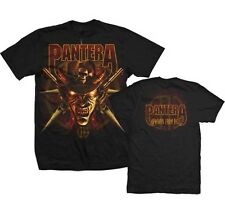 PANTERA Cowboys From Hell Authentic/Official T-Shirt S-2XL