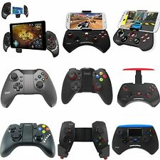 Ipega Bluetooth Wireless Game Controller Joystick for Android iOS Tablet Black
