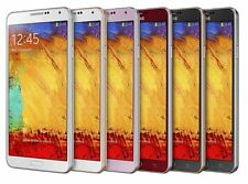"""5.7"""" Samsung Galaxy Note 3 N9005 4G LTE 13MP Android GPS 32GB Smartphone"""