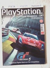 33714 Issue 047 Official UK Playstation 3 Magazine 2010