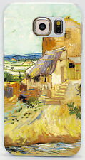The Old Mill Vincent Van Gogh Hard Case Cover Coque Skin For All Phone Models