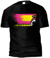 WWE - Ultimate Warrior - American Wrestlers Official - UCL T-shirt DTG Print
