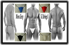 Men`s Sexy G String One size fits most Fabulous pos Gay Int 4Colours!