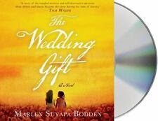 The Wedding Gift [9 CD Audio Book] by Marlen Suyapa Bodden.