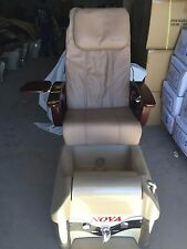 Pre-owned Used Spa Pedicure Chair / Massage Chairs / Beauty Salon Chair/NOVA
