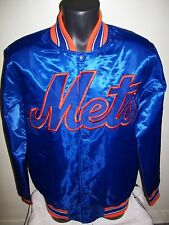 New York METS STARTER Back Snap Down Jacket Sping/Summer Edition M, L, XL, XXL