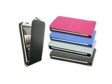 Pouch Flip Case Skin Protection Accessories PU leather for HTC ONE M7 @COFI