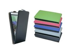 Pouch Flip Case Skin Protection Accessories PU leather for HTC ONE E8 @COFI