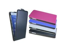 Cell Phone Case Protective PU leather Accessories for Sony Xperia Z3 Z3 PLUS) @