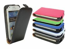 Cellphone Case Bag Pouch Protective PU leather for Samsung Galaxy Trend Plus
