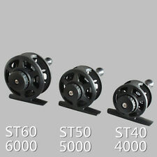 Ice Fishing Reel For Super Strong Sea Ice Fly Fishing Line Wheel Skillful