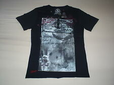 Mens Henleys Black T-shirt  BUY NOW CLOSING SHOP AFTER MARCH