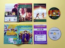 Film & TV DVDs (Various Titles)