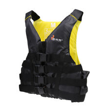 Safety Vest Adult Universal Life Jacket Outdoor Swimming Boating PFD