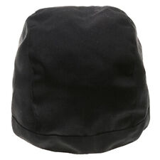 Classic Chefs Skull Cap Professional Catering Baker Cook Chefs Hat Adjustable