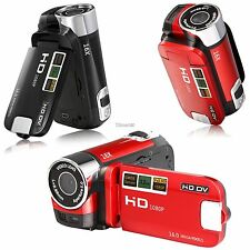 16MP Full HD 1080P Digital Video Camcorder Camera DV DVR 2.7'' TFT LCD 16X OK
