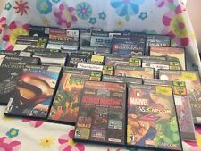Playstation 2  GAMES * TMNT, Superman, NHL, Lord of the Rings and more