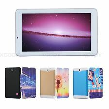 7'' inch Tablet PC Google Android4.4 Dual Core 8GB Pad 3G Phablet 2SIM Unlocked