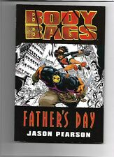 Body Bags Father's Day TPB and Image One-Shot by Jason Pearson