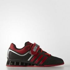 BRAND NEW IN BOX Men's adiPower Weightlifting Shoe Adidas M21865 Light Scarlet