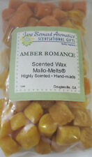 Scented Hand Made Candle Tart Melts Wax Potpourri_3 Oz Bag- by Jane B