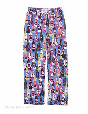 Hatley Women s PJ Pajama Pants NORTHERN WINE