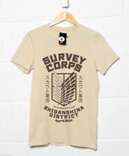 Survey Corps T Shirt