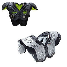 Schutt Football Shoulder Pads All Purpose Youth Protection Flex X Large New